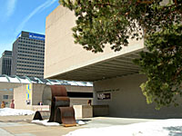 The Everson Museum is one of Central New York's cultural treasures!