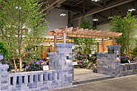 CNY Blooms 2008 will feature spectacular gardens built in a matter of days!